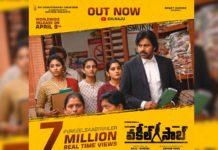 Pawan Kalyan Vakeel Saab trailer review