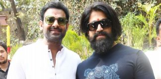 Prabhas gets Yash rejected story