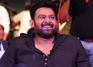 Prabhas is a gracious and easy going