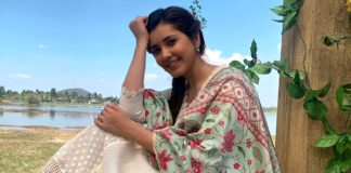 Raashi Khanna comments on her body and feeling