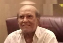 Raghavendra Rao Brother Krishna Mohan RaoPasses away