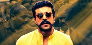 Ram Charan – A dynamic Chief Minister in Pan Indian movie