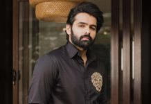Ram Pothineni film with Jathi Ratnalu director Anudeep