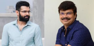 Ram Pothineni signs his next with Boyapati Srinu?
