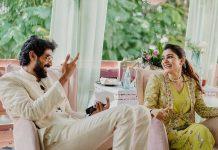 Rana, Samantha in Venkatesh's Drishyam 2?