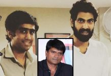 Rana brother Abhimram Daggubati film with Ravi Babu?