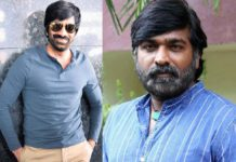 Ravi Teja - Vijay Sethupathi in Driving License remake