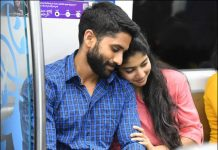 Record business for Naga Chaitanyas Love Story
