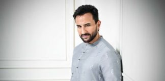 Saif Ali Khan in Jr NTR and Trivikram Srinivas film?