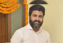 Sharwanand turns to comic roles for Aadalloo Meeku Joharlu