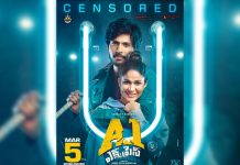 Sundeep Kishan A1 Express censor report