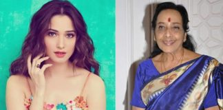 Tamannah Bhatia to play Jamuna?