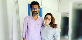 Tamannah: I just bumped into Sekhar Kammula