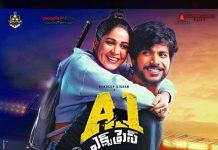 Tamilrockersleaks full movie A1 Express