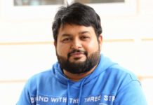 Thaman gives the first review of Vakeel Saab