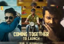 Trio to unveil Sharwanand Sreekaram trailer