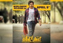 Two big action episodes in Pawan Kalyan Vakeel Saab