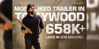 Vakeel Saab trailer gets 658K+ likes in 236 minutes: This is just the beginning