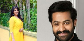 Varalaxmi Sarathakumar-A powerful politician in Jr NTR film