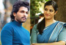 Varalaxmi Sarathkumar inclusion in Allu Arjun film?