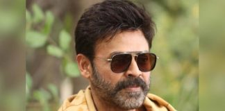Venkatesh plays a challenging role in F3