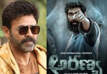 Venkatesh voice for Rana Daggubati father