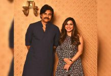 Yes, I am ready to become Pawan Kalyan fourth wife