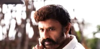 100 years old research only for Balakrishna