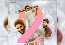 2 Years for Majili
