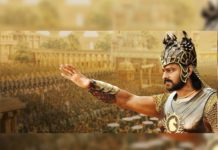 4 Years for Baahubali 2