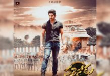 5 years for Sarrainodu