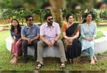 A Special village for Venkatesh