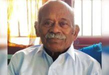 Actor Chelladurai passes away