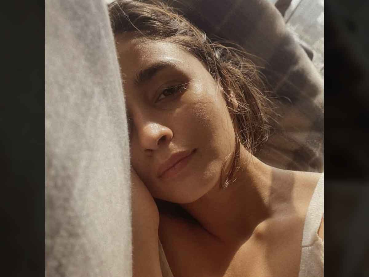 After recovering from Coronavirus, Alia Bhatt ready to join RRR sets