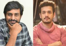 Akhil Akkineni next with Ajay Bhupathi and Mythri Movie Makers