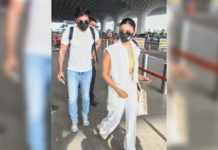 Alia Bhatt heads for a vacation after recovering COVID