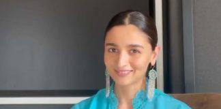 Alia Bhatt special message for Pawan Kalyan