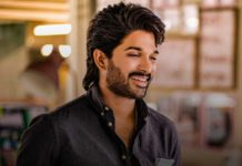Allu Arjun thanks fans
