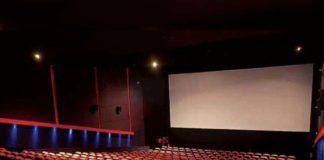 Andhra Pradesh govt. announces 50 percent occupancy in cinema halls