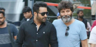 Bitter news! Jr NTR and Trivikram film shelved?