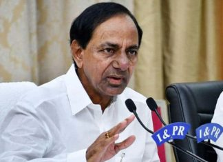 CM KCR tests positive for Coronavirus