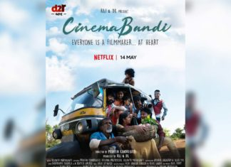 Cinema Bandi trailer review, the movie to premier on 14th May on Netflix