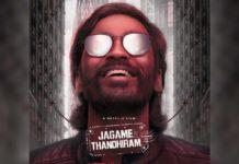 Dhanush's Jagame Thandiram to land on Netflix very soon