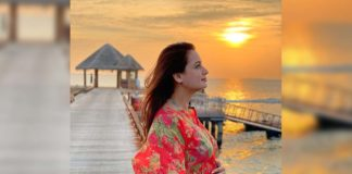 Dia Mirza: My marriage is not result of pregnancy