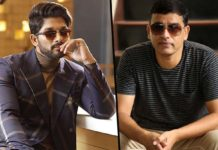 Dil Raju announces, Allu Arjun Icon is our immediate project