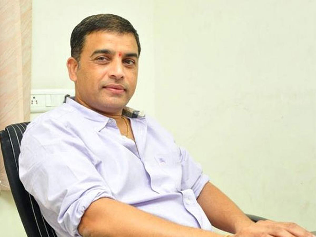 Dil Raju opens up about Vakeel Saab digital streaming