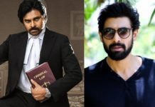 Equal Justice Route for Pawan Kalyan and Rana Daggubati
