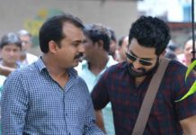 Jr NTR- A Small town guy in Koratala Siva film