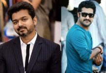 Jr NTR multistarrer with Vijay?