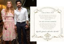 Jwala Gutta and Vishnu Vishal wedding on 22nd April